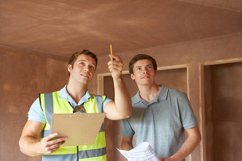 Questions to Ask DURING Your Home Inspection