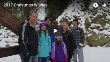 2017 Christmas Wishes
