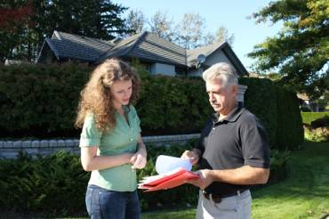 Should the Buyer and Seller Be Present at a Home Inspection?