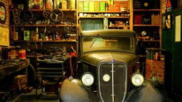 How Garage Inspections Can Help Prevent Fires