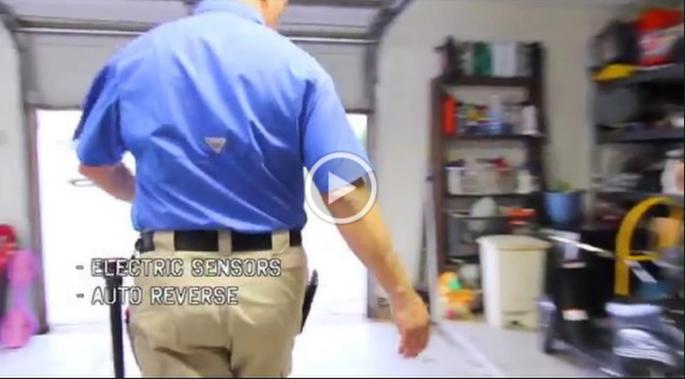 [VIDEO] In the Field with Semper Fi: Episode 1 – Garage Doors