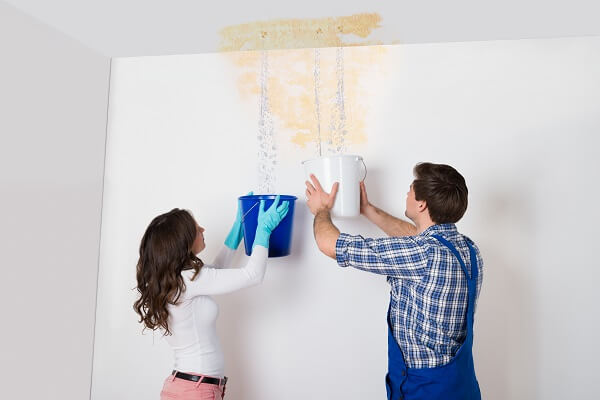 Should I Worry About Ceiling Stains During a Home Inspection?