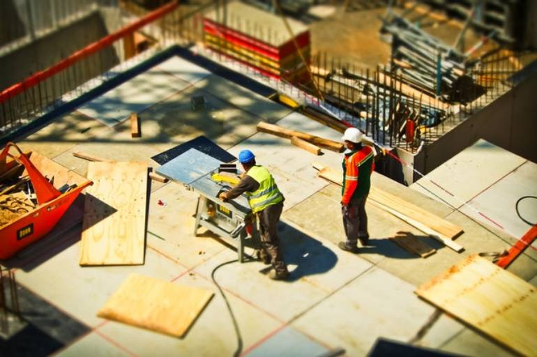 Why New Construction May Mean New Problems