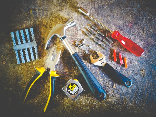 Must-Have Tools for Every Homeowner