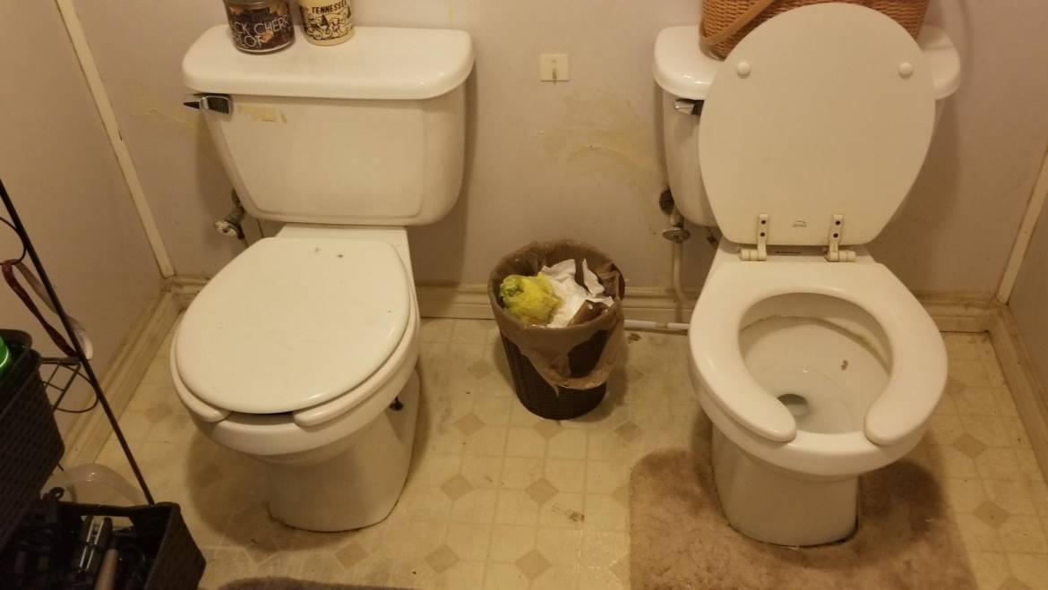 You Don't (Shouldn't!) See This at a Home Inspection