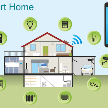 Home Inspection for Your Smart Home