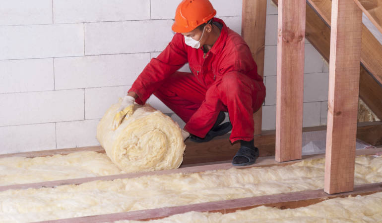 Common Home Inspection Findings – Ventilation and Insulation
