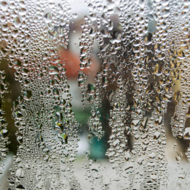 Rain = Humidity = Problems in Your Home