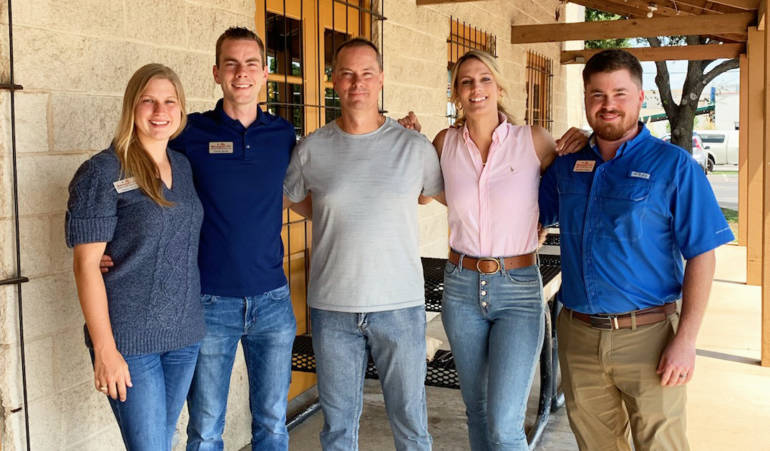 Your Semper Fi Home Inspections Marketing Team