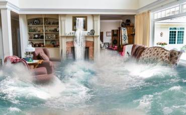 Home Flooding Prevention Tips (LIST)