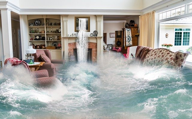 home flooding prevention