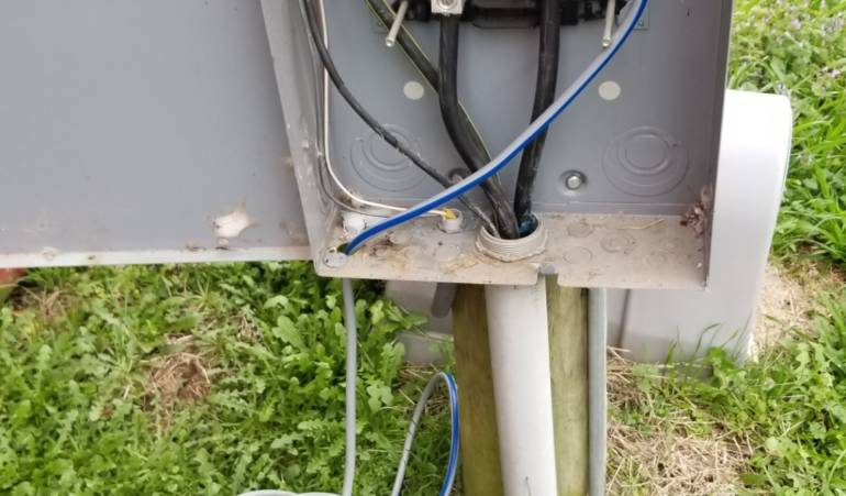 You Don't Want to See This at Your Home Inspection