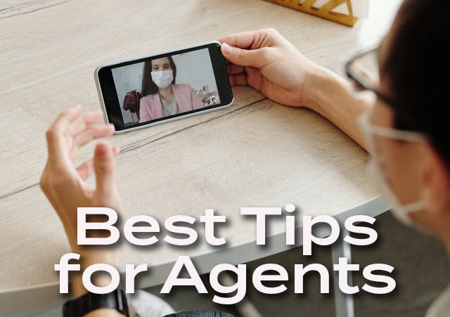 5 Best Tips for Live Virtual  Home Tours