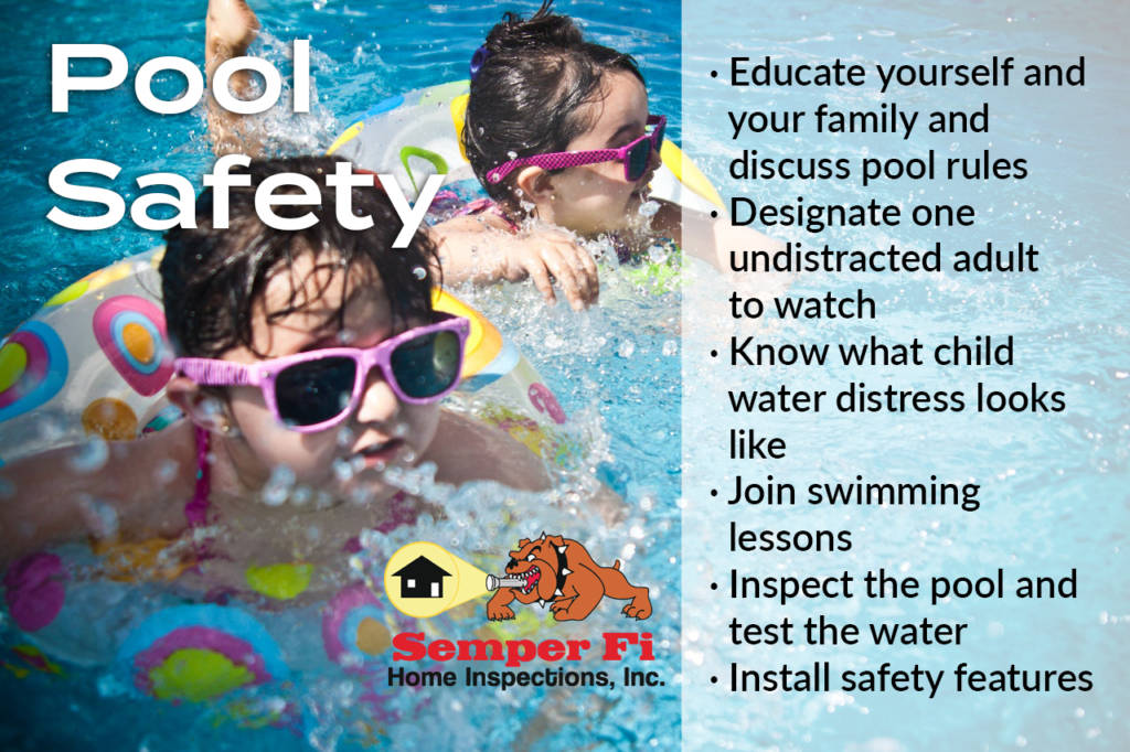 Pool Safety Guidelines For Your Home