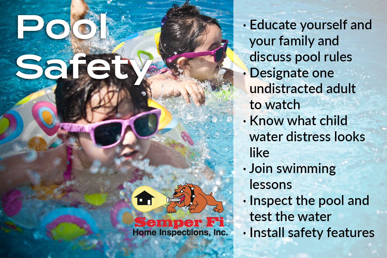 pool safety for your home