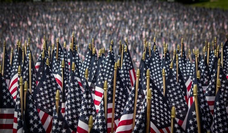 Remembering our Heroes This Memorial Day