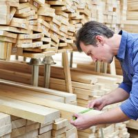 alternatives to lumber