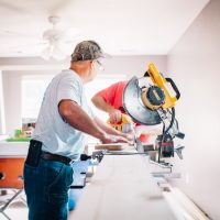 home repairs after home inspection