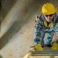ladder safety Dallas Fort Worth